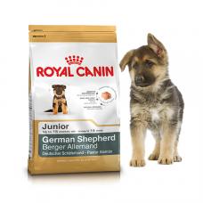 Royal Canin (Роял Канин) German Shepherd Junior корм для щенков породы Немецкая Овчарка 1кг;3кг;12кг