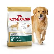 Royal Canin (Роял Канин) Golden Retriever Adult корм для собак породы Золотистый ретривер 3кг;12кг