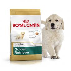 Royal Canin (Роял Канин) Golden Retriver Junior корм для щенков породы Золотистый Ретривер 3кг;12кг