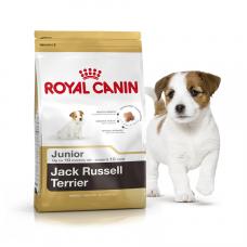 Royal Canin (Роял Канин) Jack Russel junior сухой корм для щенков породы джек-рассел-терьер 0.5кг;1.5кг;3кг