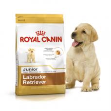 Royal Canin (Роял Канин) Labrador Junior корм для щенков породы Лабрадор 1кг;3кг;12кг