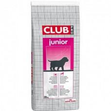 Royal Canin (Роял Канин) Club Professional Junior. Корм для щенков 20кг