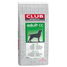 Royal Canin (Роял Канин) Club Professional CC. Корм для взрослых собак 20кг