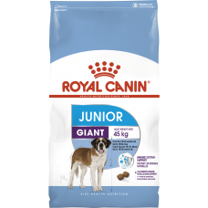 Royal Canin (Роял Канин) Giant Junior корм для собак гигантских пород 15кг