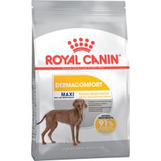 Royal Canin (Роял Канин) Maxi Dermacomfort корм для собак крупных пород, склонных к кожным раздражениям 10кг
