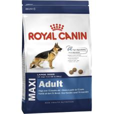 Royal Canin (Роял Канин) Maxi Adult корм для взрослых собак крупных пород 4кг;15кг
