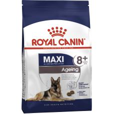 Royal Canin (Роял Канин) Maxi Ageing 8+ корм для пожилых собак крупных пород старше 8 лет 3кг;15кг