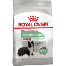 Royal Canin (Роял Канин) MEDIUM DIGESTIVE CARE корм для собак средних пород с чувствительным пищеварением 3кг