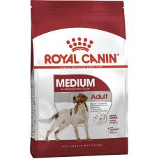 Royal Canin (Роял Канин) Medium Adult корм для взрослых собак средних пород 1кг;4кг;15кг