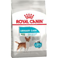 Royal Canin (Роял Канин) Mini Urinary Care корм для собак мелких пород с чувствительной мочевыделительной системой 1кг; 3кг