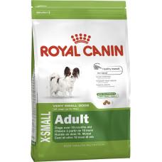 Royal Canin (Роял Канин) X-Small Adult для взрослых собак мелких пород 0.5кг;1.5кг;3кг
