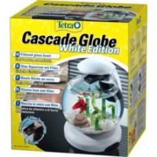 Tetra Аквариум Cascade Globe 6,8L для петушка и золотой рыбки