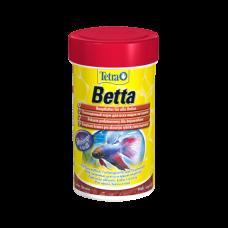 Tetra BETTA 0.1л хлопья для петушков