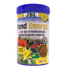 JBL (ДжиБиЭль) Pond Energil. Корм для прудовых рыб при низких температурах 1л;5.5л