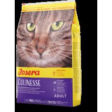 Josera (Йозера) Culinesse. Полноценный корм для кошек 2кг; 4,25кг; 10кг
