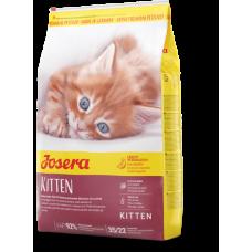 Josera (Йозера) Kitten. Полноценный корм для котят 2кг;10кг