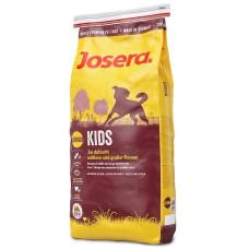 Josera (Йозера) Kids. Полноценный корм для щенков и подрастающих собак 4кг;15кг