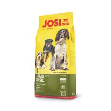 Josera (Йозера) JosiDog Lamb Basic. Сбалансированная диета с мясом ягненка для собак 18кг