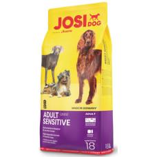 Josera (Йозера) JosiDog Sensitive. Корм для собак с чувствительным пищеварением 4.5кг; 18кг