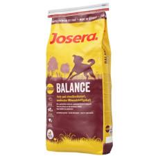 Josera (Йозера) Balance. Корм для пожилых собак 4,5кг;15кг