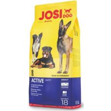 Josera (Йозера) JosiDog Active. Корм для активных собак 4.5кг; 18кг