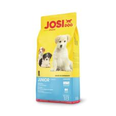 Josera (Йозера) JosiDog Junior. Корм для щенков и молодых собак всех пород 18кг