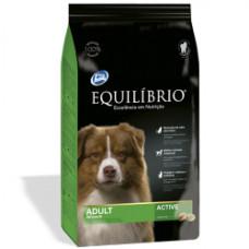 Equilibrio (Эквилибрио) Dog Adult Medium Breeds сухой суперпремиум корм с курицей для собак средних пород 0,07кг; 2кг; 15кг