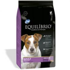 Equilibrio (Эквилибрио) Dog Adult Small Breeds сухой суперпремиум корм с курицей для собак мини и малых пород 0,07кг; 2кг; 7,5кг