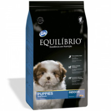 Equilibrio (Эквилибрио) Dog Puppies Small Breed сухой суперпремиум корм с курицей для щенков мини и малых пород 0,07кг; 0,5кг; 7,5кг