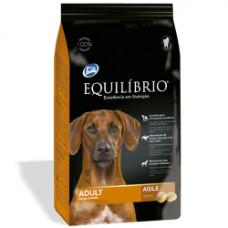 Equilibrio (Эквилибрио) Dog Adult Large Breeds сухой суперпремиум корм с курицей для собак крупных и гигантских пород 2кг; 15кг
