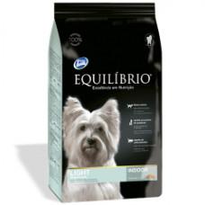 Equilibrio (Эквилибрио) Dog Light сухой суперпремиум низкокалорийный корм с курицей для собак мини и малых пород 2кг