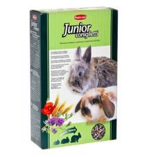 Padovan (Падован) Junior Coniglietti. Комплексный основной корм для крольчат и молодых кроликов 0.85 кг