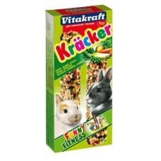 Vitakraft (витакрафт) Cracker. Витаминизированные палочки для кроликов с овощами уп