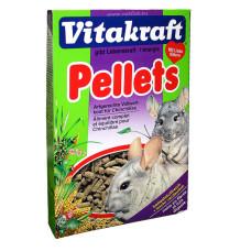 Vitakraft (витакрафт) Pellets. Гранулированный корм для шиншил 1кг