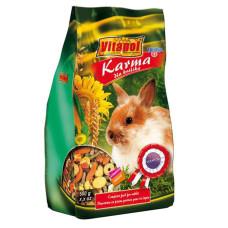 Vitapol (Витапол) Karma. Полнорационный корм для кроликов 400г