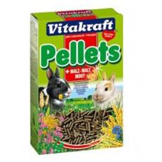 Vitakraft (витакрафт) Pellets. Гранулированный корм для кроликов 1кг
