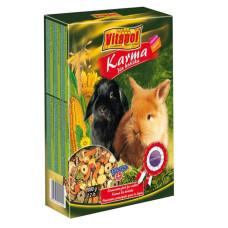 Vitapol (Витапол) Karma. Полнорационный корм для кроликов 0.5кг;1кг