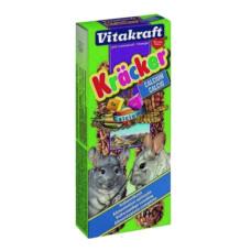 Vitakraft (Витакрафт) Kracker. Витаминизированные палочки для шиншил с кальцием уп