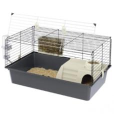 Ferplast CAVIE 80 - клетка для кроликов - в индивидуальной упаковке