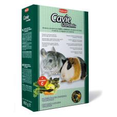 Padovan (Падован) Grandmix Cavie&Cincilla. Комплексный корм для шиншилл, морских свинок и дегу 0.85 кг