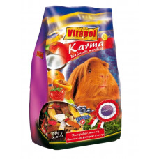 Vitapol (Витапол) Karma. Фруктовый корм для морских свинок 400г