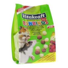 Vitakraft (витакрафт) Bonbinos. Лакомство для крыс с сыром 40г